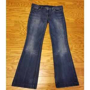 Citizens of Humanity Faye #003 Stretch Jeans